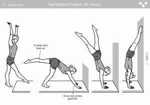 download de handstand tegen de muur handstanden pdf