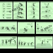 stoeien judo